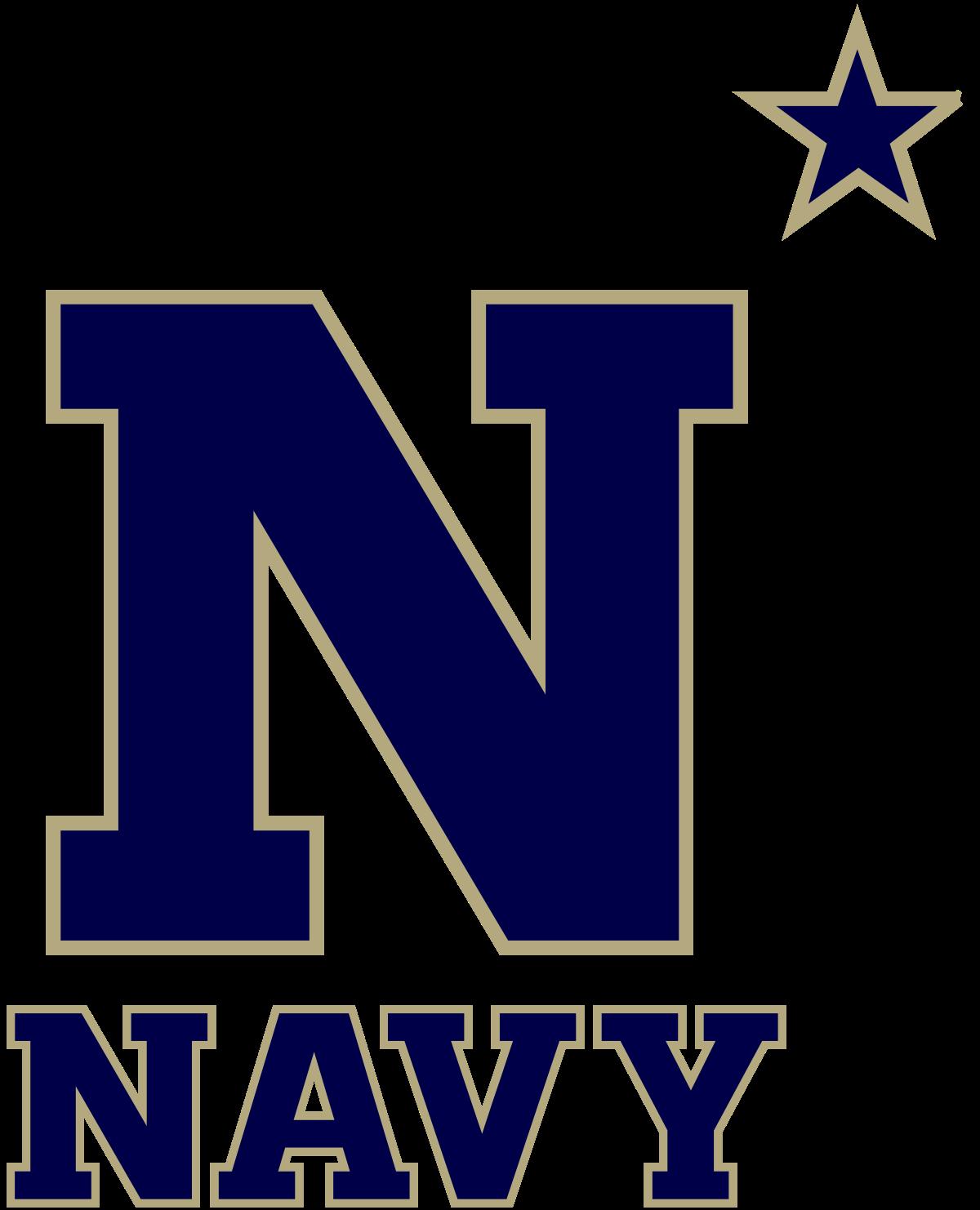 Navy Football Logo Transparent