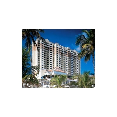 Marriott's Beach Place Towers Ownership - Gold Season Week 39