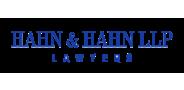 Sponsor logo hahn   hahn logo