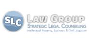 Sponsor logo slc law group logo   with tag line