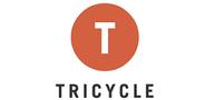 Sponsor logo trike