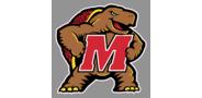 Sponsor logo maryland terp logo