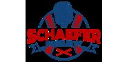 Sponsor logo schaefer baseball report   logo transparent