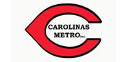 Sponsor logo metro reds