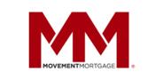 Sponsor logo movement mortgage