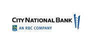 Sponsor logo city national bank