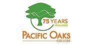 Sponsor logo pacific oaks logo