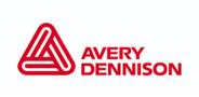 Sponsor logo avery dennison logo