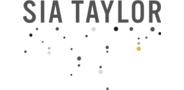 Sponsor logo sia taylor logo full