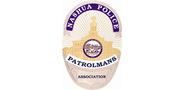 Sponsor logo police