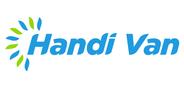 Sponsor logo handivan logo