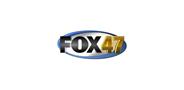 Sponsor logo fox 47
