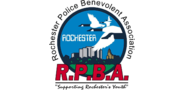 Sponsor logo police benevolent association