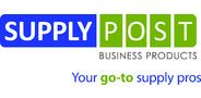 Sponsor logo supplypost logo tag cmyk silversponsor2