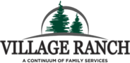 Sponsor logo village ranch new logo
