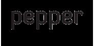 Sponsor logo swv pepper