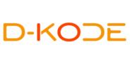 Sponsor logo d kode