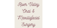 Sponsor logo river valley oral   maxillofacial surgery