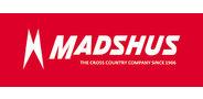 Sponsor logo madshus logo