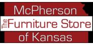 Sponsor logo furniture store logo