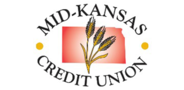 Sponsor logo mid kansas credit union logo