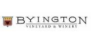 Sponsor logo byington logo
