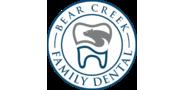 Sponsor logo bear creek logo