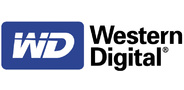 Sponsor logo western digital evy