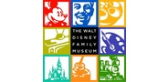 Sponsor logo waltdisneymuseum