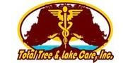 Sponsor logo total tree   lake care  inc