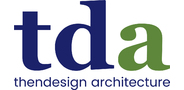 Sponsor logo thendesign architecture