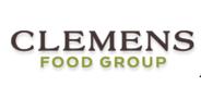 Sponsor logo clemensfood