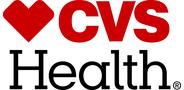 Sponsor logo cvs health logo v reg rgb redblk