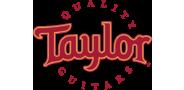 Sponsor logo taylorguitars logo