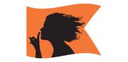 Sponsor logo silent maid large