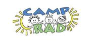 Sponsor logo camp rad