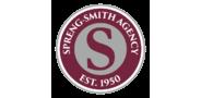 Sponsor logo spreng smith agency logo