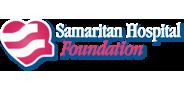 Sponsor logo samaritan logo