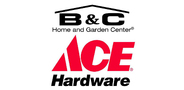 Sponsor logo b c ace logo