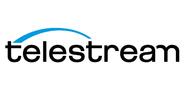 Sponsor logo telestream logo new