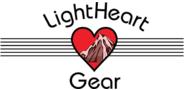 Sponsor logo lightheart gear
