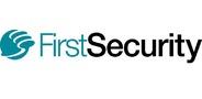 Sponsor logo first security  1000 partner