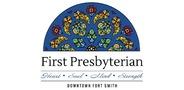 Sponsor logo first presbyterian