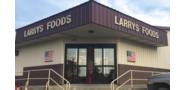 Sponsor logo larry s logo