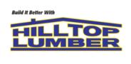 Sponsor logo hilltop lumber