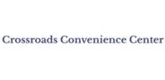 Sponsor logo crossroads logo