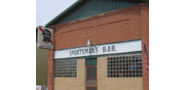 Sponsor logo sportman s bar logo