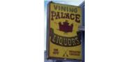 Sponsor logo vining palace logo