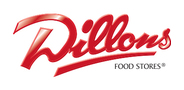 Sponsor logo dillons auction