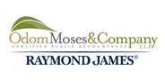 Sponsor logo odom moses   company   awards